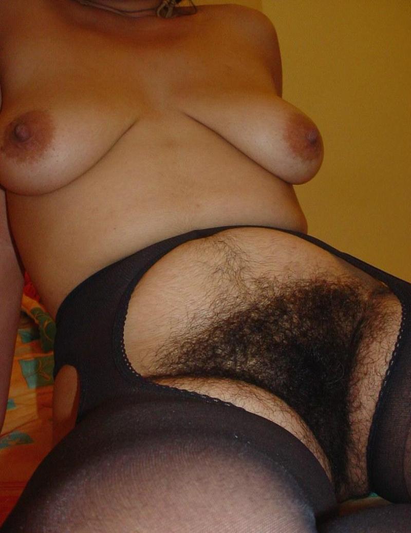 Femme mature hairy